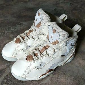 NIKE AIR JORDAN'S Kids Athletic Shoes SIZE 13C